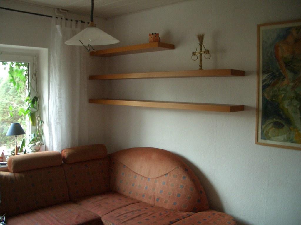 Wohnzimmerwand_gestrichen 004 (Lady In Black) Tags: Wand Farbe Wohnzimmer  Streichen Weis Renovieren Wohnzimmerwandgestrichen