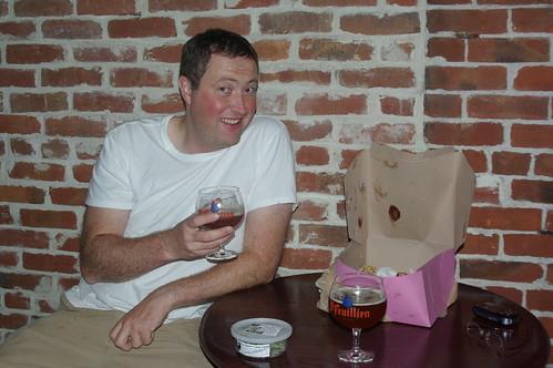 Vegan Doughnuts & Beer