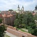 Warsaw: City Walls and the Barbican