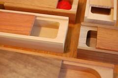 Set Of Tiny Boxes