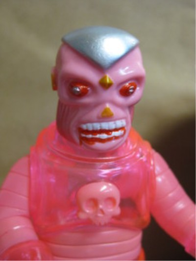 Toy Tokyo Exclusive Space Trooper