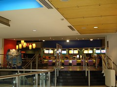 Picture of Vue Fulham Broadway