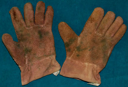 Pakled gloves