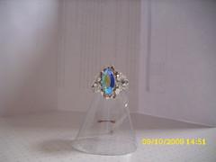 con navette (INDI-MARIA) Tags: anillos