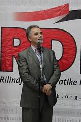 IMG_6254 (RufiOsmani) Tags: gostivar rdk rufi fadil shqip maqedoni rilindja shtab naxhi demokratike rufiosmani zgjedhje xhelili zendeli kombëtare