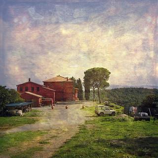 il Civettaio, Agriturismo, Maremma, Tuscany