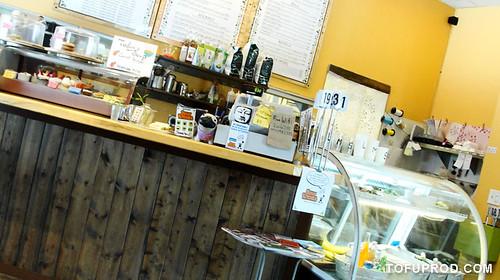 Yuko's Kitchen
