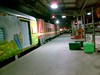 Duronto (kshitijwap4) Tags: trains nagpur indianrailways irfca