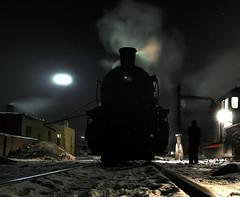Nanchang Night (Kingmoor Klickr) Tags: sy nanchang northeastchina jixi chengzihe beichang gordonedgar jixicoalrailway