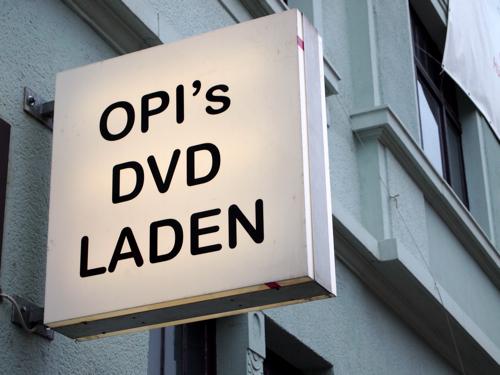 opi's
