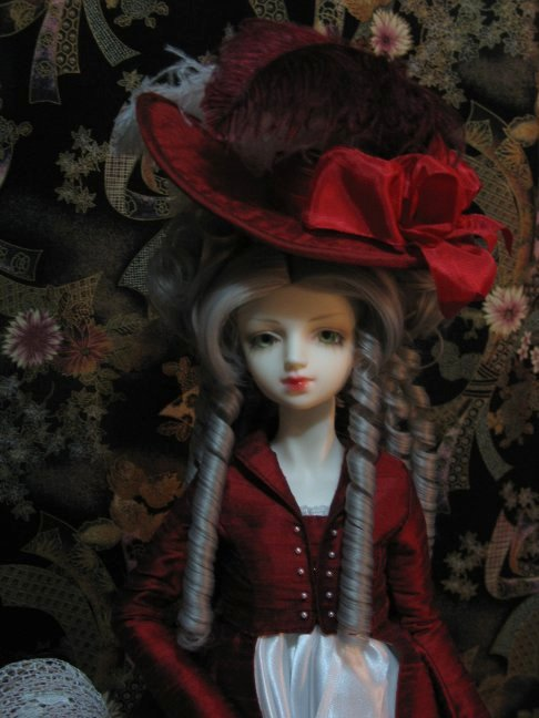 The Red Duchess