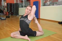 Ashtanga Yoga - Agni Vinyasa Yoga - Garudananda - Asana - Greece (garudananda) Tags: india yoga greece spirituality fitness asana flexibility agni ashtanga vinyasa garudananda