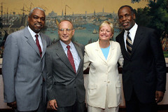 Hubert H. Humphrey Civil Rights Award Recipients
