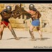 Gladiatrix,(encuentro de la primera tumba de una Gladiadora)