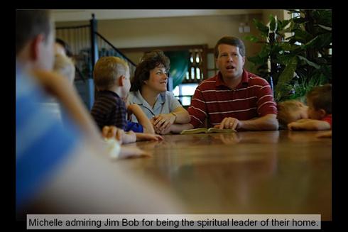 spiritual-leader