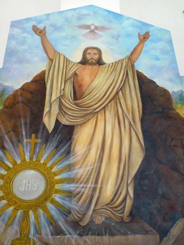 Inicio - Real Hermandad de Cristo Resucitado - Semana