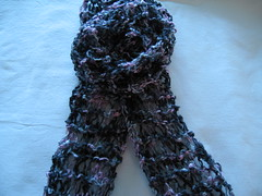 Mile-a-Minute Scarf 3