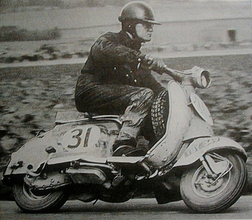 Lambretta TV175 Series II