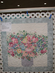 Longarm Quilting 21 (Val Bee) Tags: statler stitcher longarmquilting valbee gammillclassic