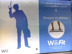 wiifit pub metro