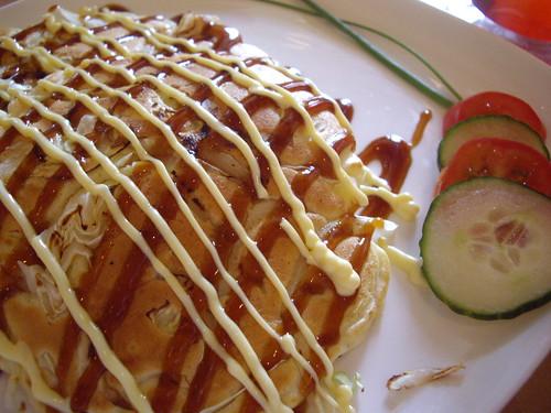 zenchaokonomiyaki