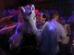 Unicorn Sexy Digg Party @ Mighty