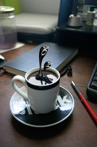 caffeine attack 2