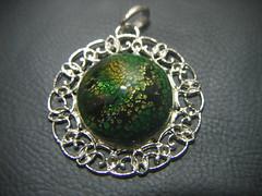 IMG_6209 (c.herrera) Tags: artesanato cermicaplstica bijuterias massafimo metalizao polylmerclay