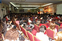 Asistentes al I Congreso de Mujeres Líderes Guatemaltecas (Mujeres Líderes Guatemaltecas) Tags: mujereslíderesguatemaltecas icongresodemujereslíderesguatemaltecas congresodemujereslíderesguatemaltecas mujereslíderes mujeresguatemaltecas empresariasguatemaltecas