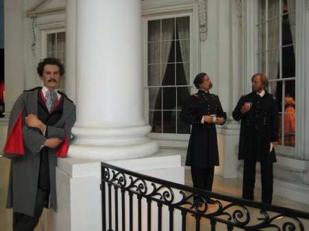 Lincoln Museum-White House Years2