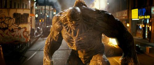Abomination enemigo de Hulk