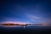 IMGP-4430 (Bob West) Tags: longexposure nightphotography lighthouse ontario night lakeerie greatlakes nightshots startrails lightroom sigma1020mm erieau southwestontario k10d eastlighthouseerieau