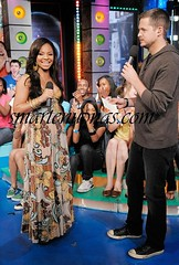 ashanti on mtv trl