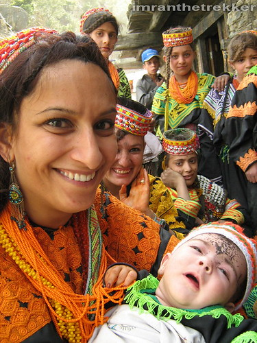 Ethnic makeup and origins of Indians with fairer skin? - Page 16 ...