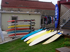 澎湖山水海灘 SURF CLUB