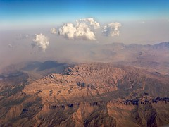 The Magic of Balochistan, Pakistan (Michael Foley Photography) Tags: pakistan plane landscape desert aerial quetta balochistan