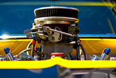 car air filter motor