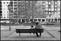 Espaldas II (zaqi) Tags: street parque blackandwhite geotagged buenosaires documentary 2008 documental zaqi szaqii