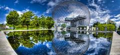 Biosphere – Panorama