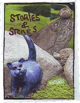 Stony story!