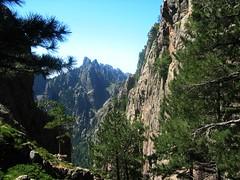 A la mauvaise brèche du Promontoire : Punta di Ferru et Bocca di Fumicosa