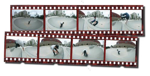 Maarten millerflip sequence