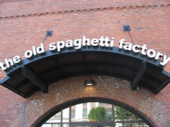 Ye Old Spaghetti Factory 005 (meesterdarby) Tags: old factory spaghetti ye