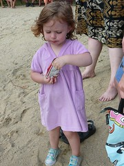 Charlotte at the Beach (alist) Tags: alist dublinnh robison cassiecleverly alicerobison july2008 ajrobison