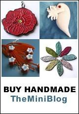 All Things Handmade - The MiniBlog