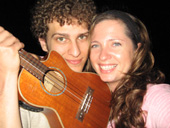 @ ukulele luau comedic songwriter matt griffo