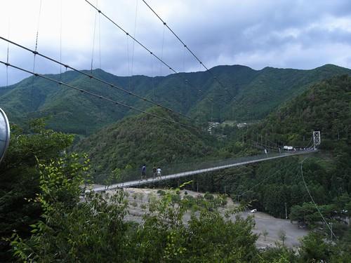 谷瀬の吊り橋-04