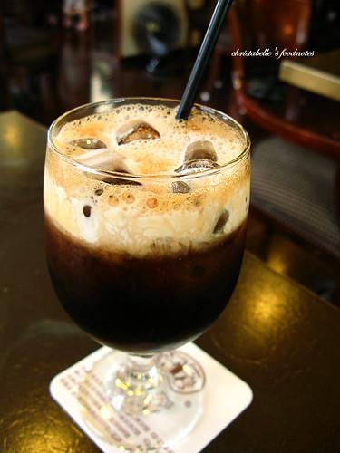 加爾地咖啡冰滴咖啡