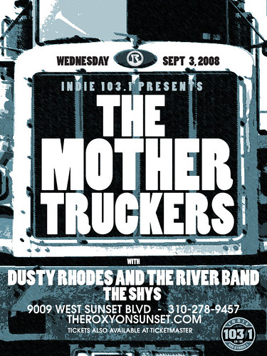 The Mother Truckers 9/2