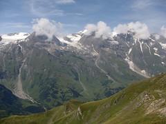 (DeSiefste) Tags: mountains berg grossglockner